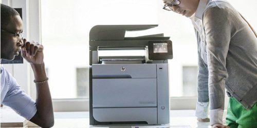As 6 Melhores Impressoras Laser de 2020