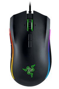 Razer Mamba Chroma Tournament Edition
