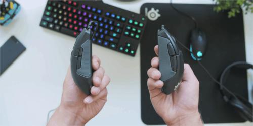 Melhores Mouses Gamer (Com e Sem Fio)