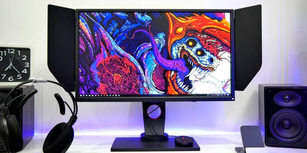 Melhor Monitor Gamer 240Hz