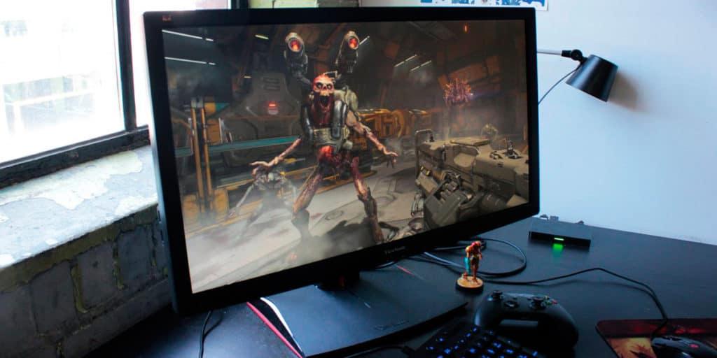Melhor Monitor Gamer com Freesync