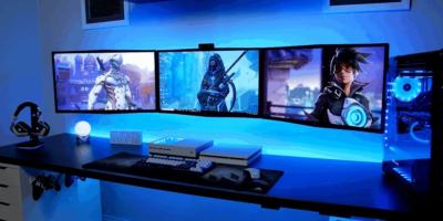 Os 7 Melhores Monitores Gamer de 2020