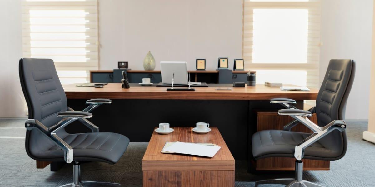 Melhores Cadeiras Ergonômicas para Escritório