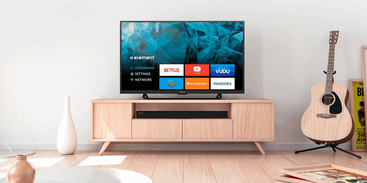05263ccc7 Qual a Melhor Smart TV em 2019  Descubra Agora! - Geek 360
