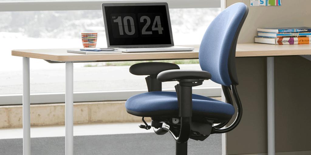 melhores cadeiras ergonômicas