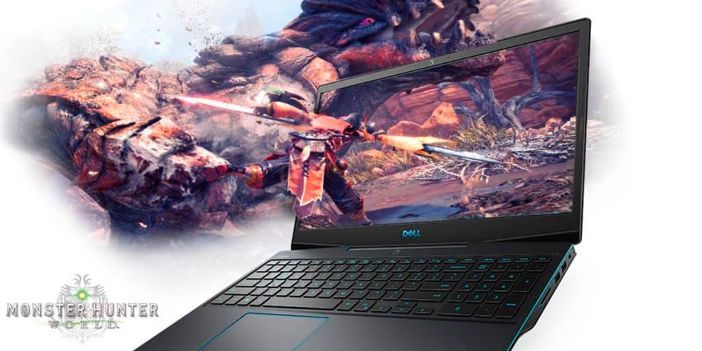 Dell G3 15 Gaming G3-3590-A30B