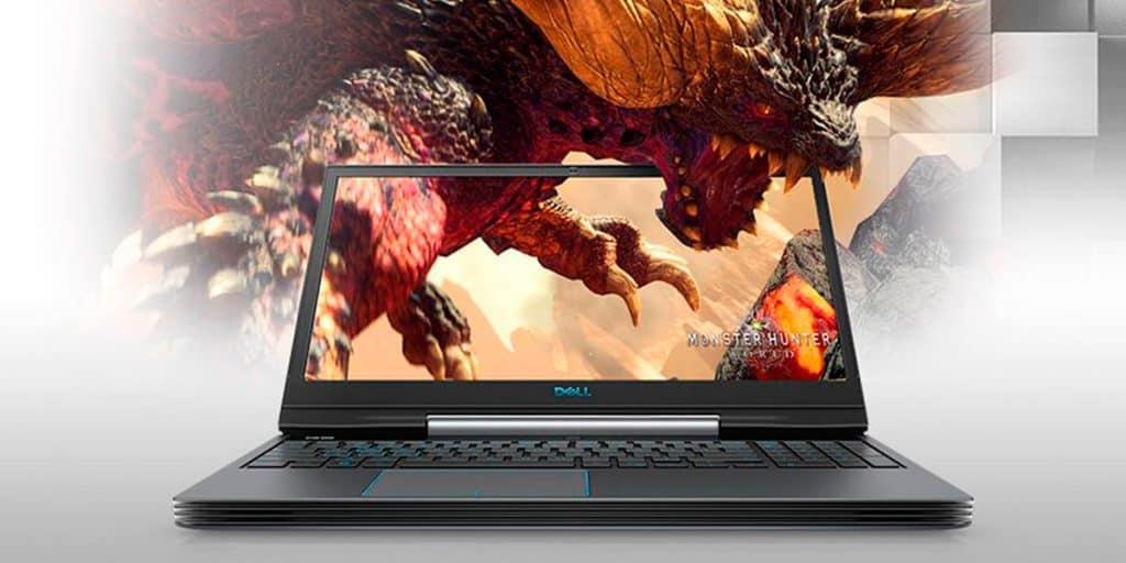 Dell-G5-5590-M40P