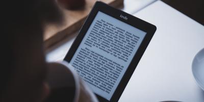 Os 4 Melhores E-Readers e Leitores Digitais de 2021 (Kindle e mais)