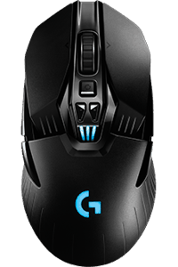 melhor mouse sem fio gamer