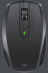 melhor mouse sem fio portátil