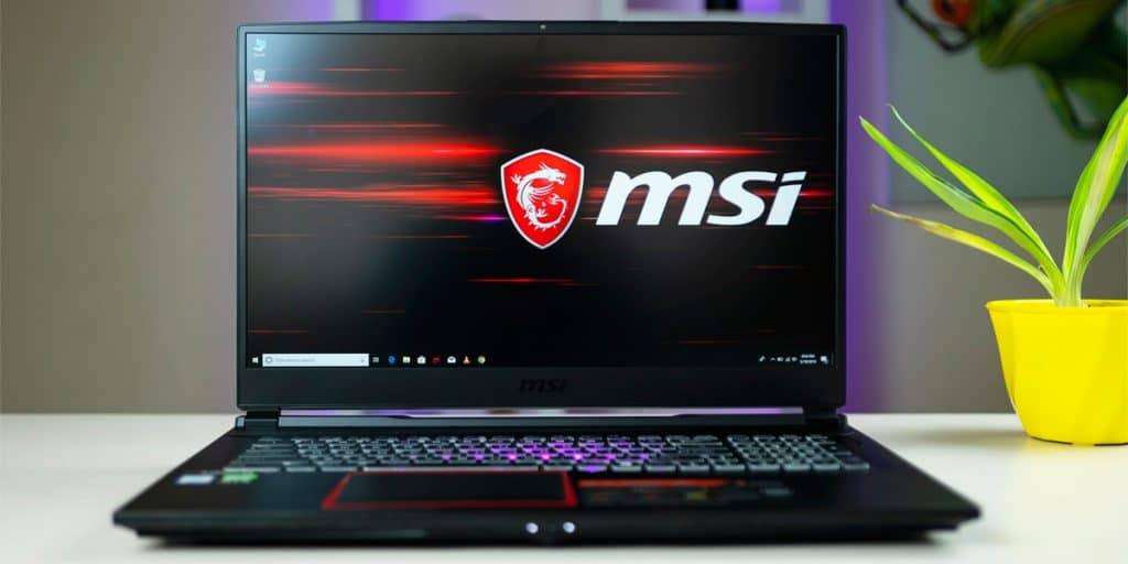MSI-GS75