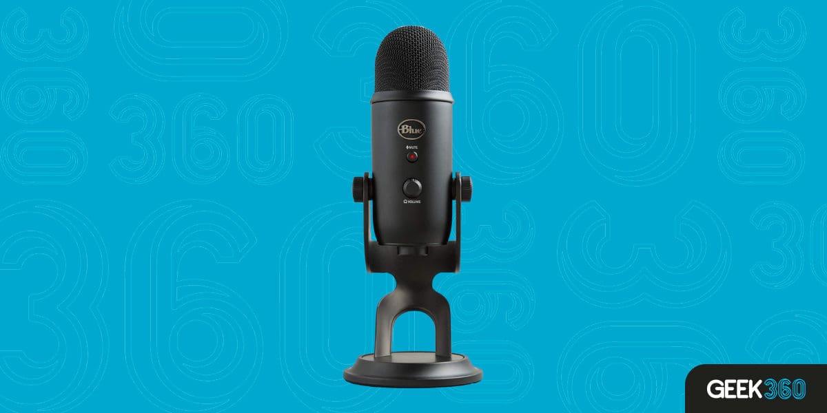 Melhor Microfone para Podcast