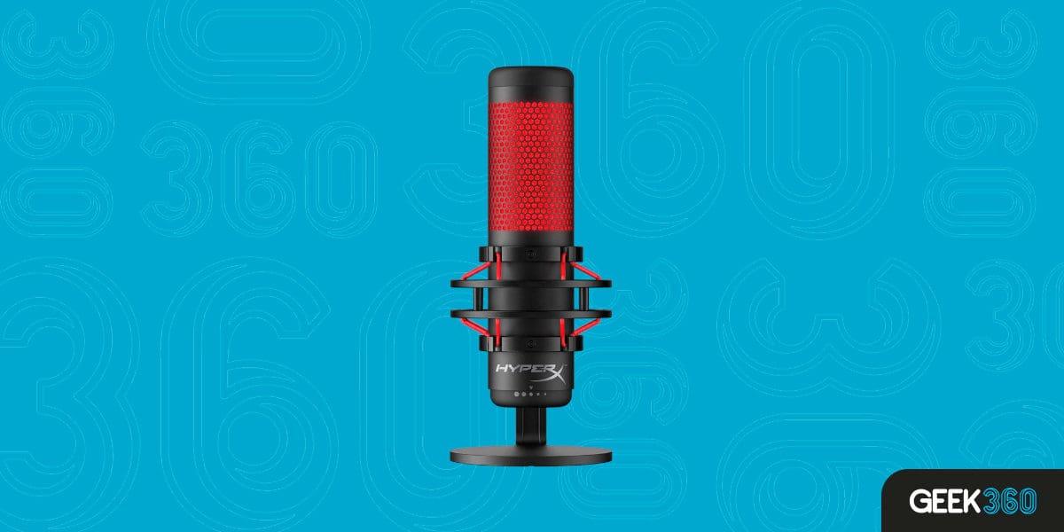 Melhor Microfone Gamer para Streaming