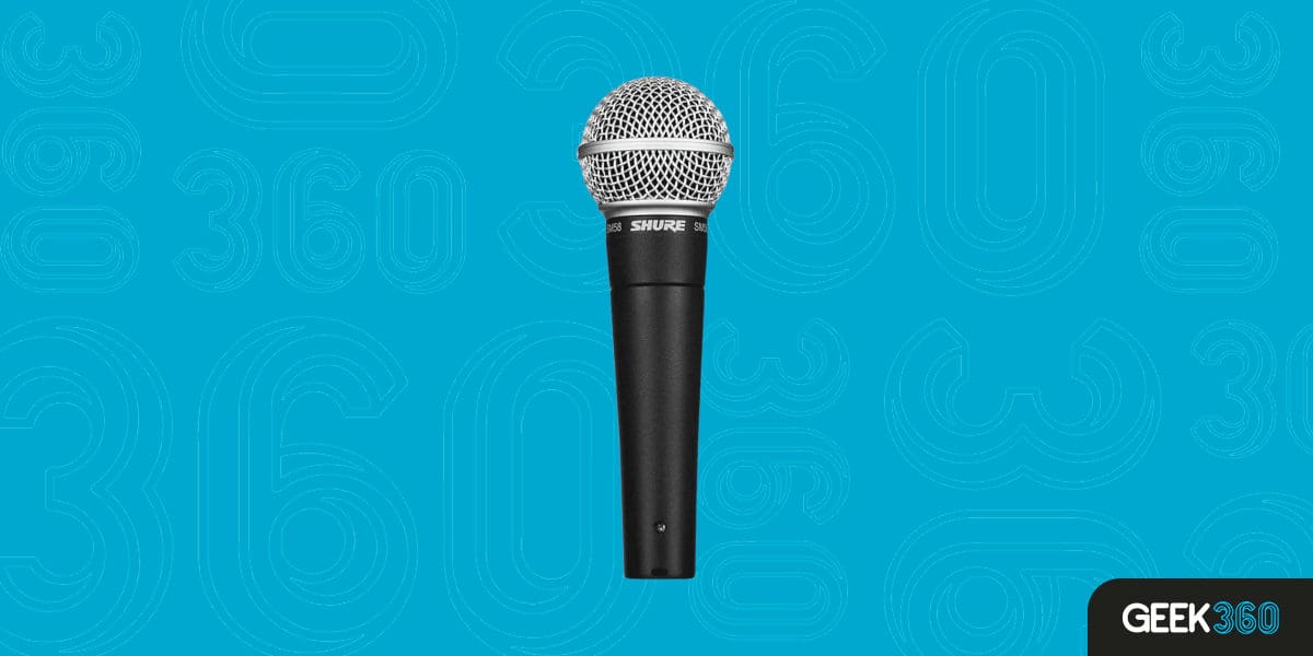 Melhor Microfone para Vocal