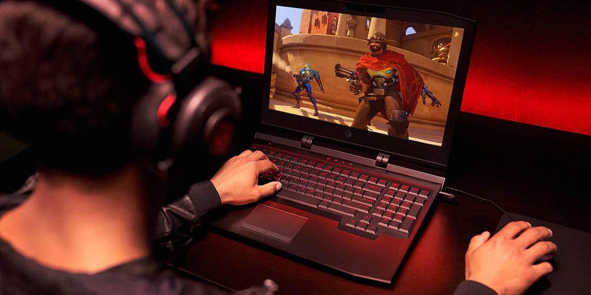 Notbooks gamer ganham tela com maior velocidade - Saiba mais