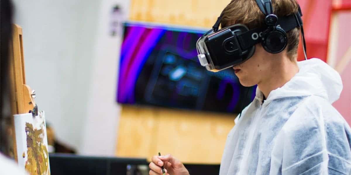 959879cdc87c8 5 Melhores Óculos de Realidade Virtual para Investir em 2019 - Geek 360