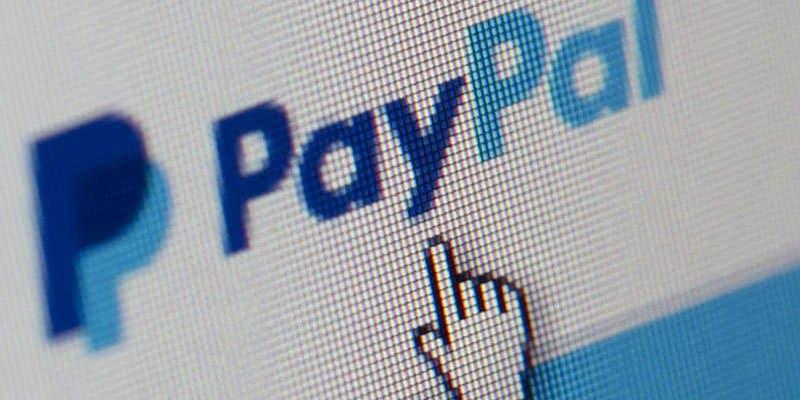 Cartão internacional pré pago PayPal