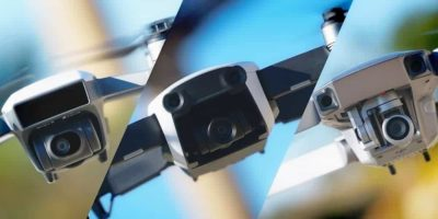 Os 7 Melhores Drones de 2021 (Para Iniciantes e Profissionais)