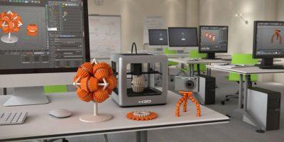 10 Ideias para Ganhar Dinheiro com uma Impressora 3D em 2020