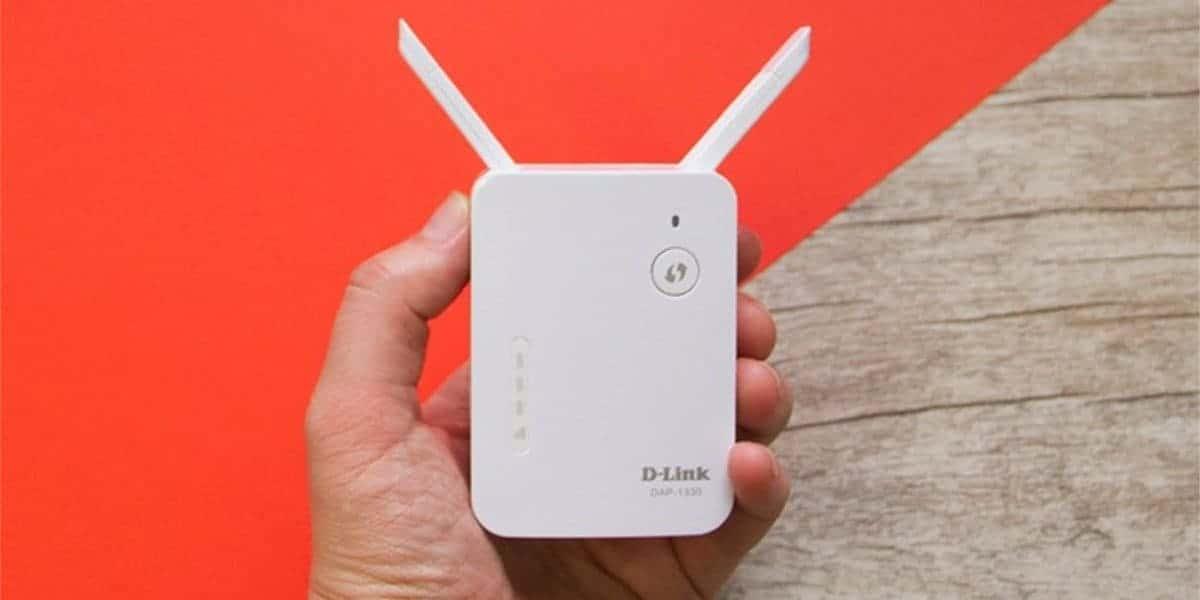 Pequeno, Portátil e Barato: D-Link DAP-1330 N300