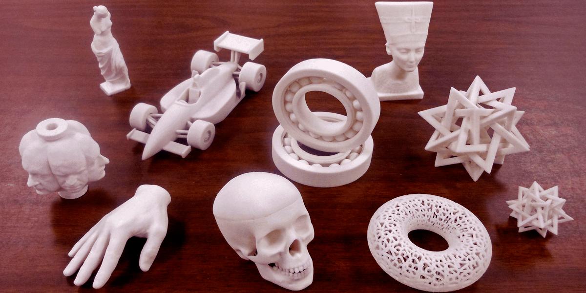 Ideias de protótipos para fazer uma renda extra com sua impressora 3D