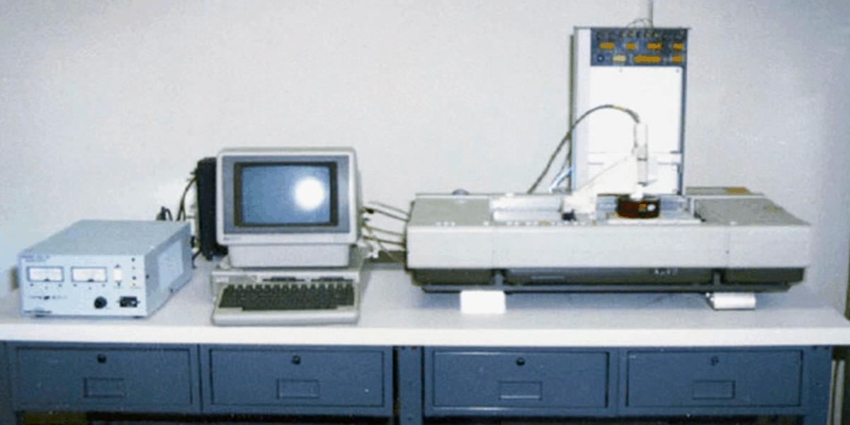 Primeira impressora 3D do mundo