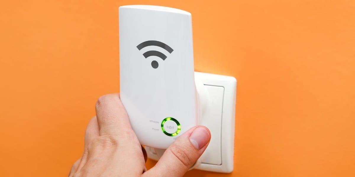qual o melhor repetidor wifi de sinal