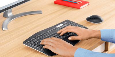 Os 8 Melhores Kits Teclado e Mouse de 2020 (Logitech, Microsoft e mais)