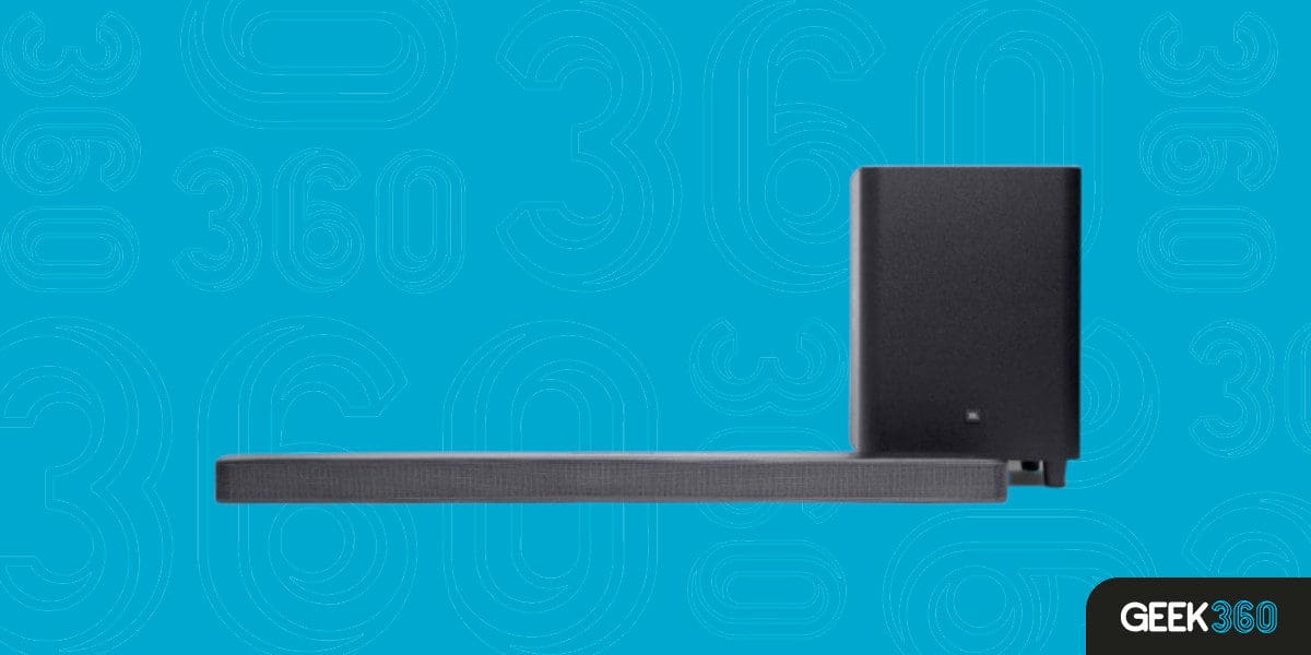 Melhor Soundbar/Home Theater com Speakers Wireless