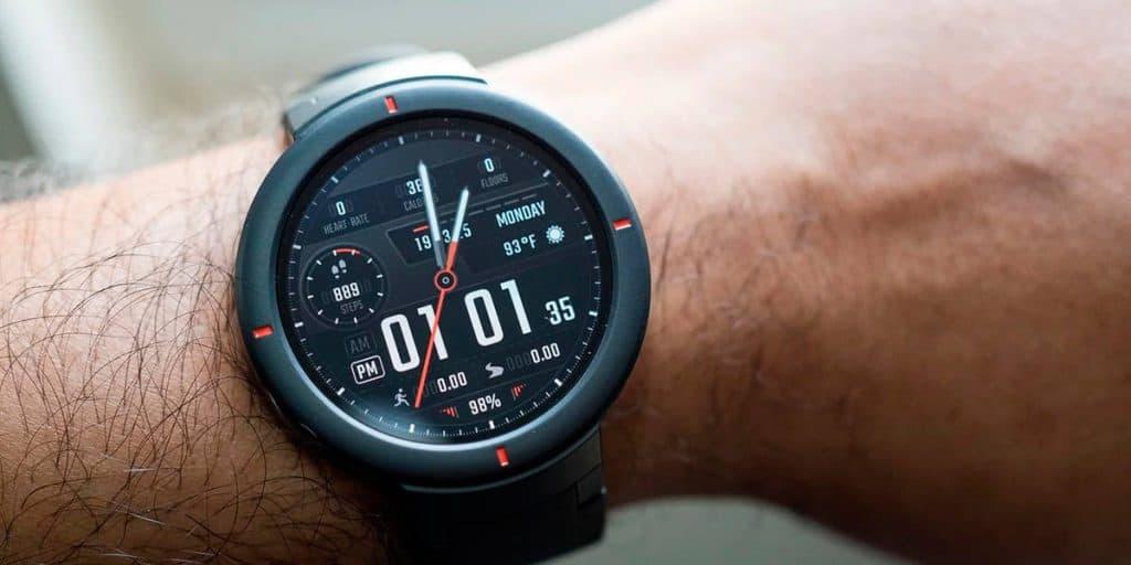 Amazfit Verge: Melhor Smartwatch Casual