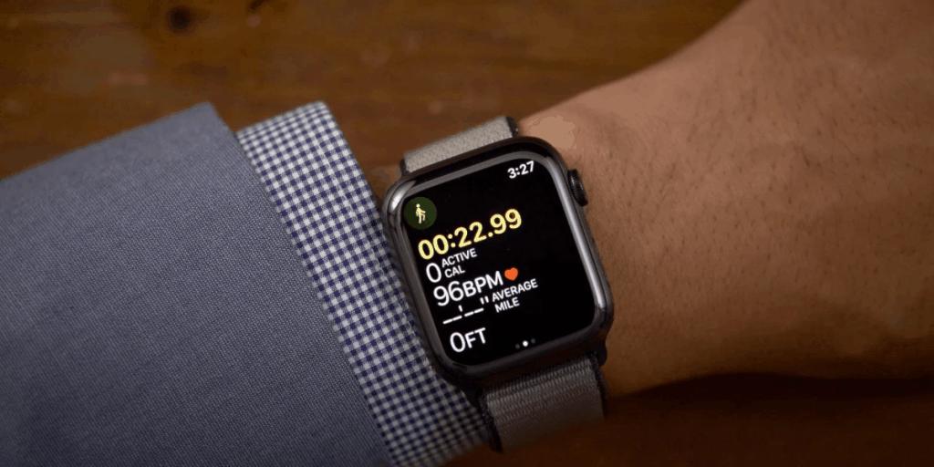 Apple Watch 5: O Melhor Smartwatch do Mercado
