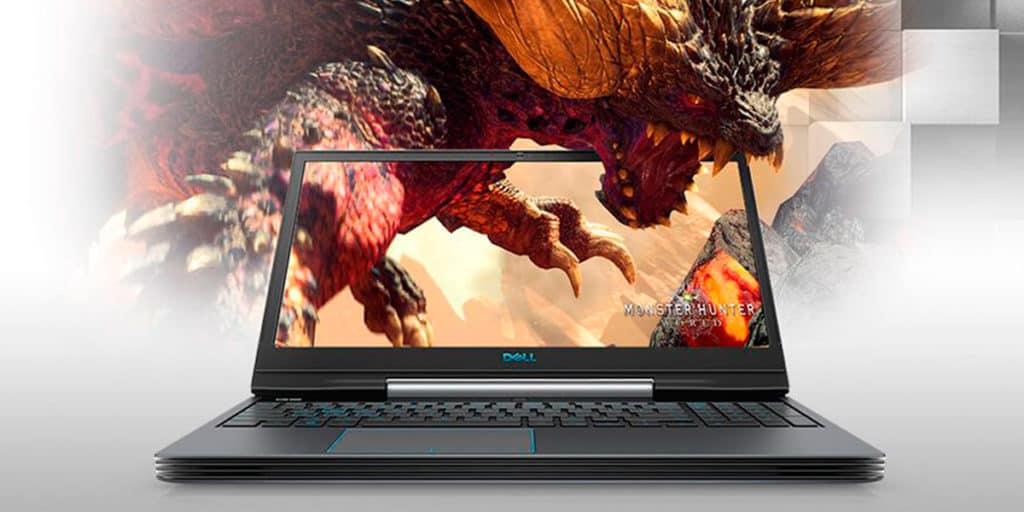 Melhor Notebook Gamer Com SSD