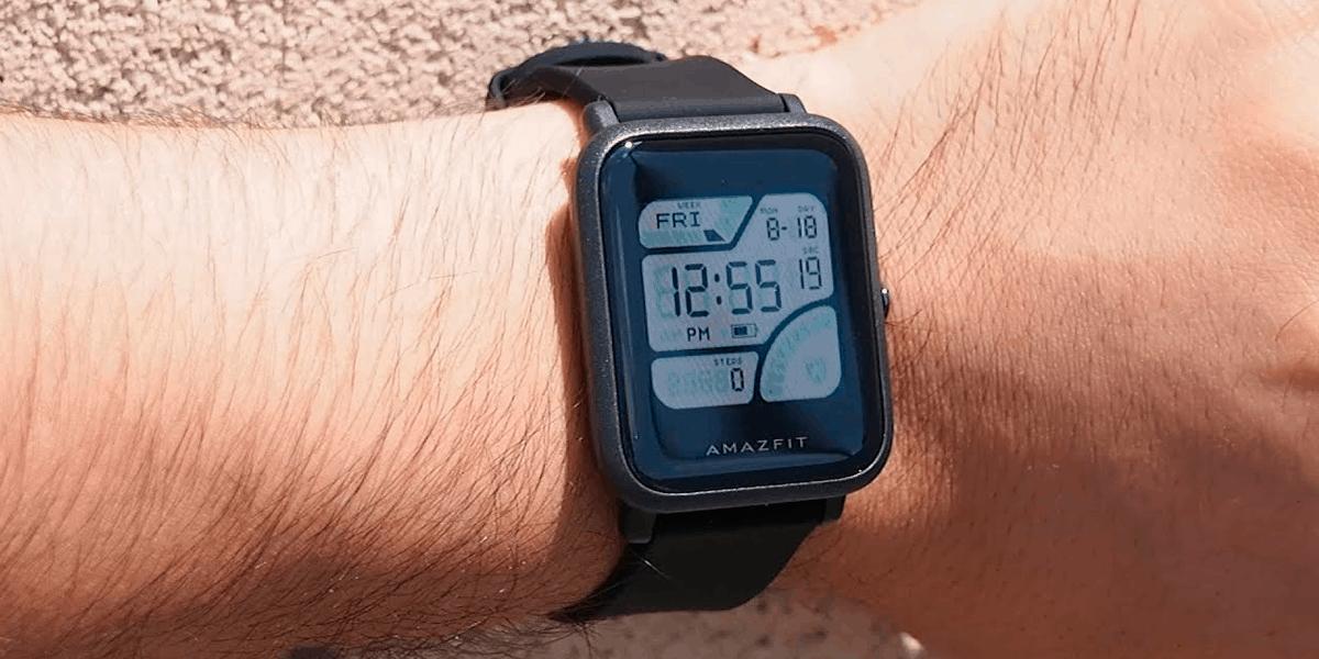 Melhor Smartwatch Custo Benefício