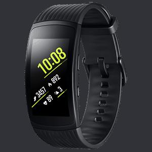 Smartwatch da Samsung para Exercícios Completo