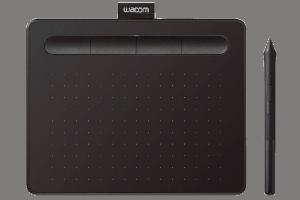 Wacom Intuos_table