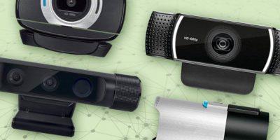 As 6 Melhores Webcams de 2020