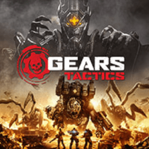 Gear Tatics Icon