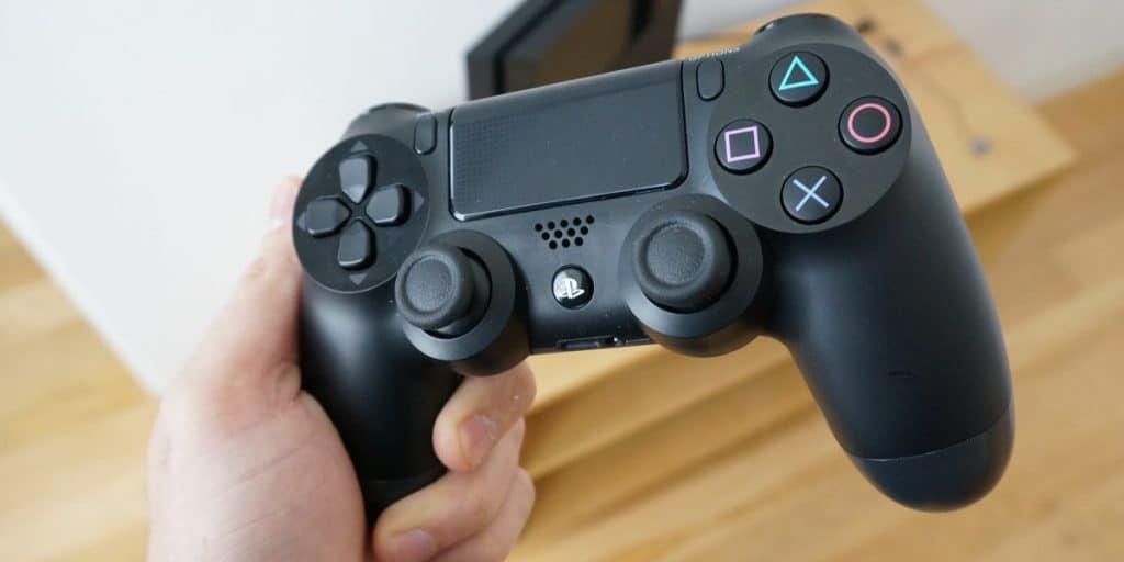 Melhor Controle Dualshock para PS4