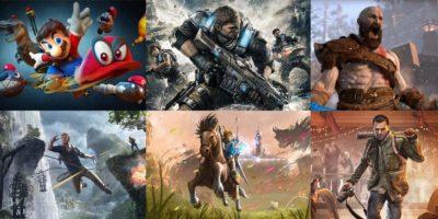 Melhores Jogos Exclusivos Para Cada Console