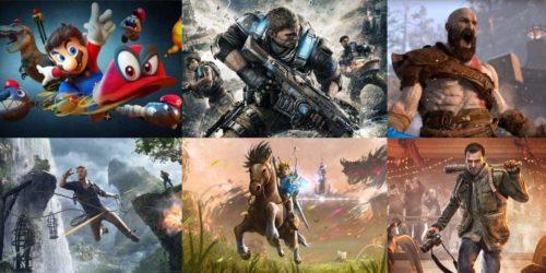 Os 11 Melhores Jogos Exclusivos Para Cada Console em 2020