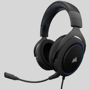 Headsets da Corsair Estéreo Bom e Barato