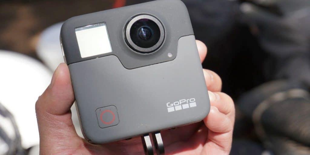 Melhor Câmera 360