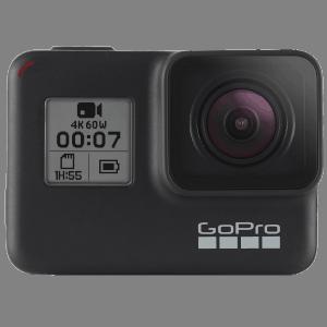 Melhor Câmera de Ação