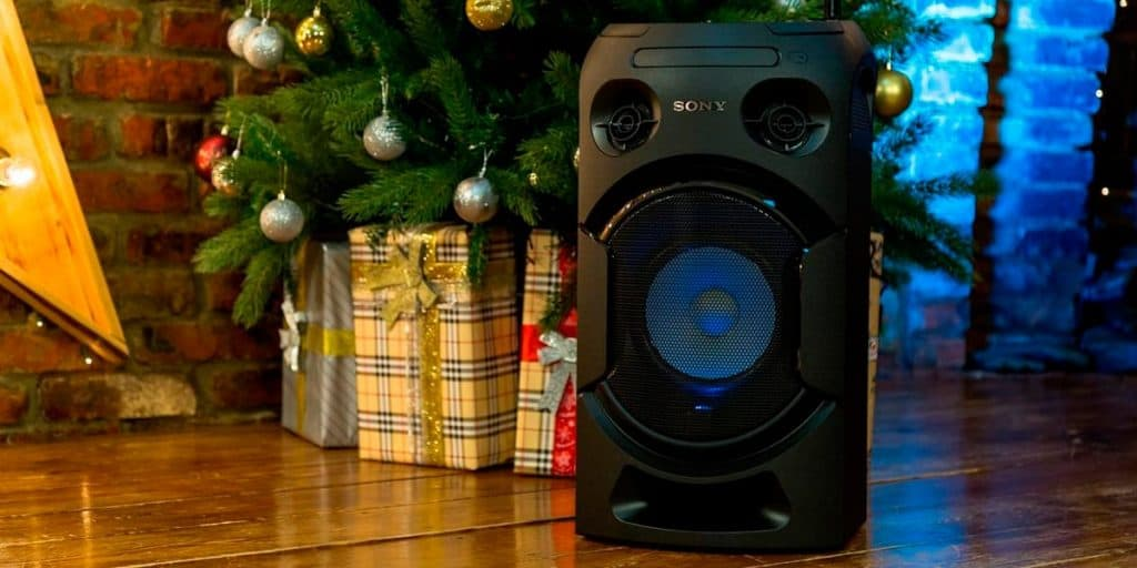 Sony-MHC-V21D