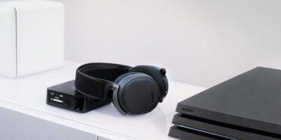 Os 5 Melhores Headsets Para PS4 de 2021