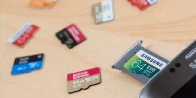 Os 4 Melhores Cartões de Memória Micro SD em 2020