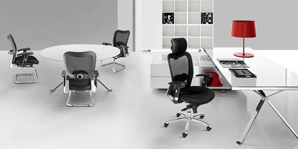 Cadeira Ergonomica New Ergon