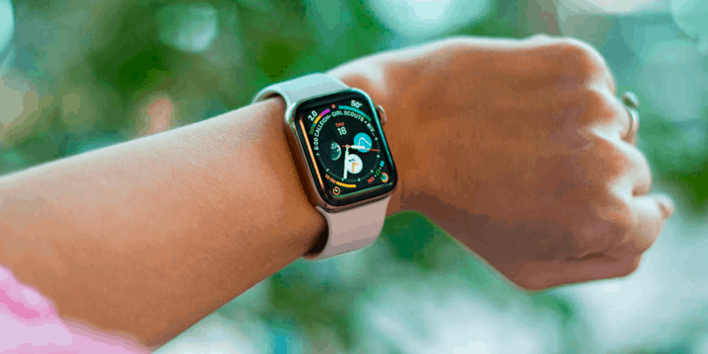 Apple Watch 4: Nosso Smartwatch Favorito