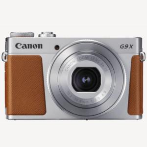 Canon PowerShot G9X_table