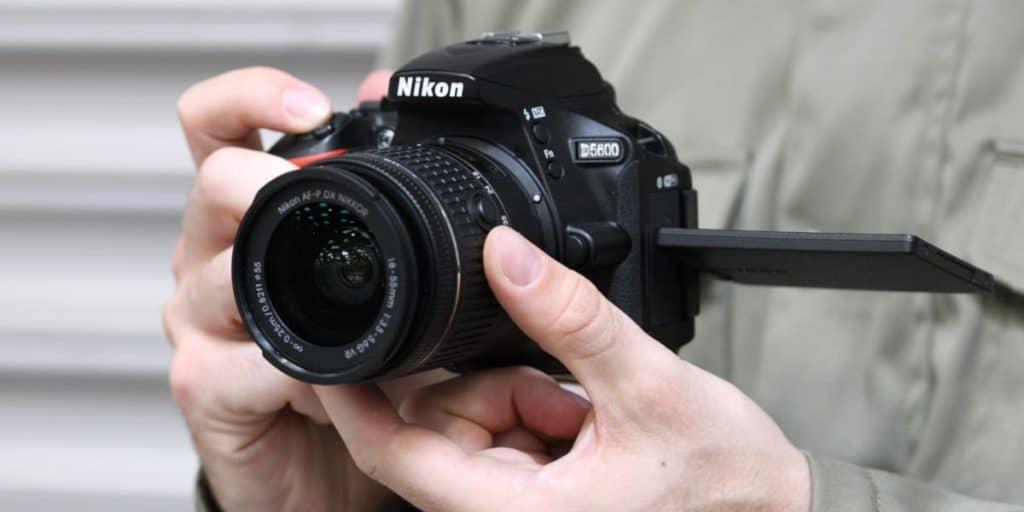 Melhor Câmera para Vlogger Custo Benefício